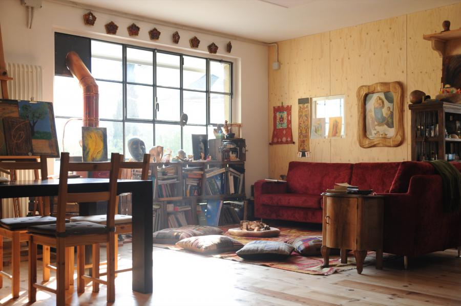 Atelier San Michele Chi Siamo